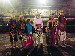 Travelogue Tuesday A Journey Through Indonesia
