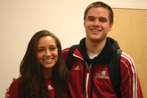 Emma and Luke DuChesne: Twinning is Winning
