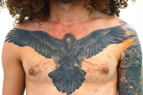 Tattoo Talk: The Stories Behind the Ink