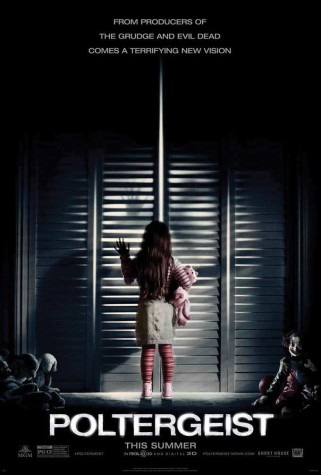 Poltergeist: Then and Now
