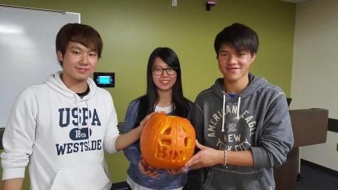 EvCC's Pumpkin Carving Contest and Origins of Jack-O-Lanterns