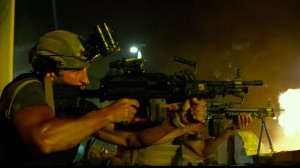 13小時:班加西無名英雄/13小時 : 班加西的秘密士兵(13 Hours: The Secret Soldiers of Benghazi)劇照
