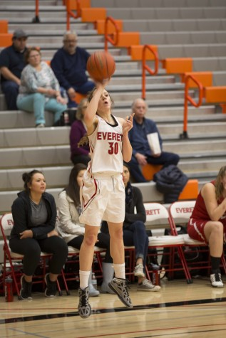 EvCC Women Drop Second League Game In a Row