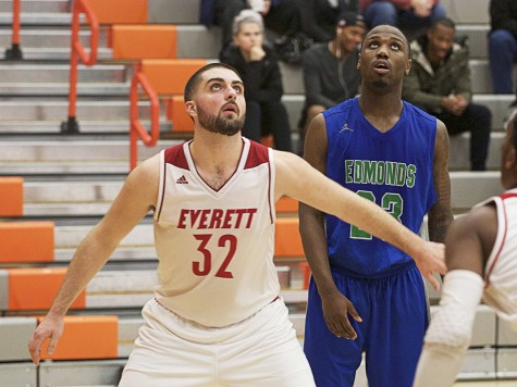 EvCC Rallies Late to Down Rival Edmonds