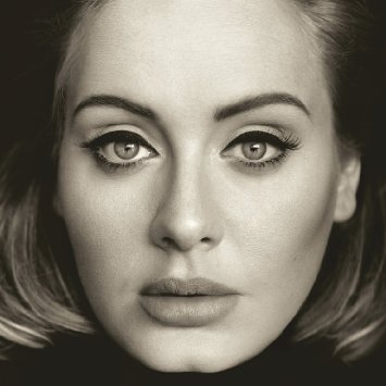 The Best Selling Albums Since Thriller, or Usher; Adele Saving Record Business?