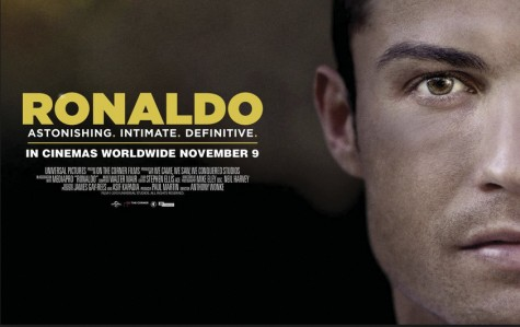 """""""Ronaldo"""": A Review out of This League"""