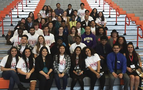 Students of Color Career Conference