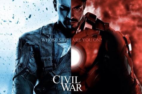 Divided We Fall: Marvel's New Movie Splits Fan Favorites