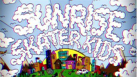 "Reliving the 2000's with Sunrise Skater Kids New Album: ""Friendville"""