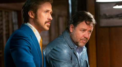 "Cop-Comedy Duo Takes Hollywood in ""The Nice Guys:"" A Review"