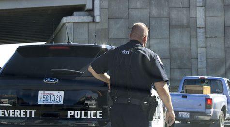 Everett PD Tackles Homeless Epidemic