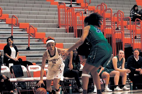 Trojans Victorious in Must-Win Game