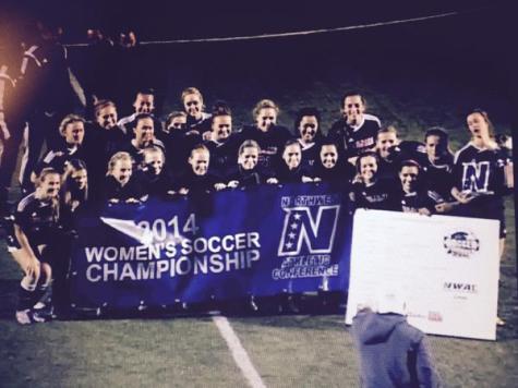 Trojans defeat Peninsula for the NWAC women's soccer championship