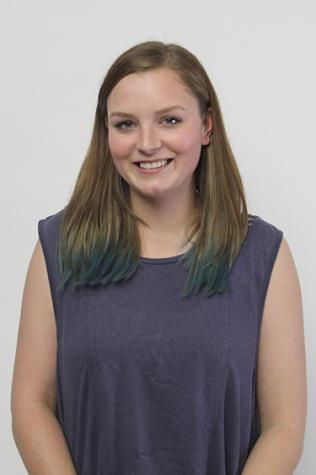 Photo of Stephanie Davey