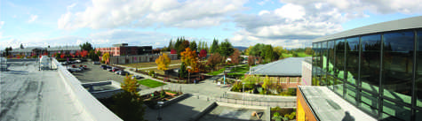 The Sustainability Initiative Aims to Turn EvCC Green