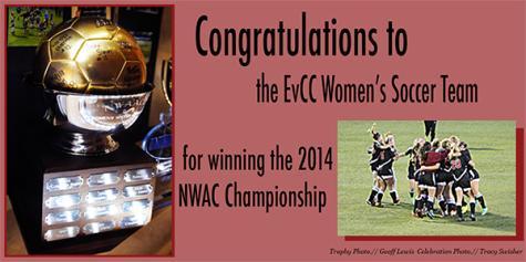 Trojan Women = Champions