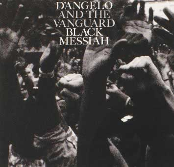 D'angelo Black Messiah Music Review