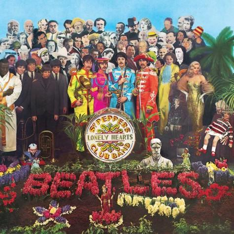 A Musical Journey Through The Beatles Discography