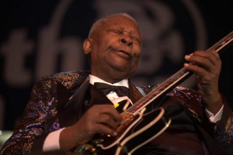 An End of a Kingdom: Obituary and Album Review of BB King's First Album, Singin' The Blues