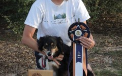 From World Runner to National Agility Competitor: EvCC Instructor Sue Grigsby