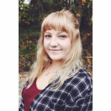 Amelia Asprey, EvCC Running Start student from Lake Stevens High School
