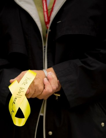 Yellow Ribbon Ceremony: Check Out How EvCC Honors Veterans