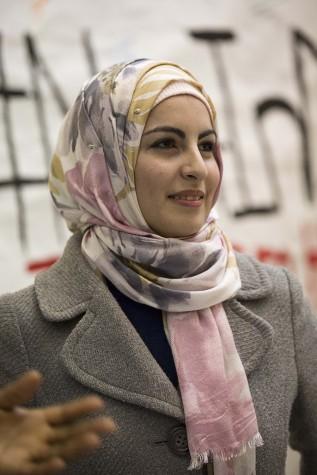 Esra Alameedi