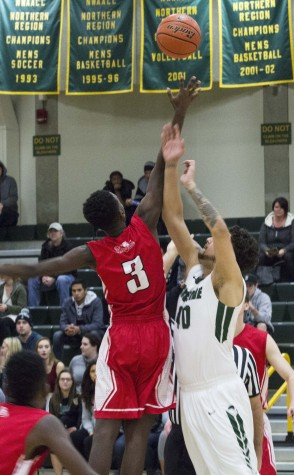 EvCC Men Take Big League Win In Blowout Of Shoreline