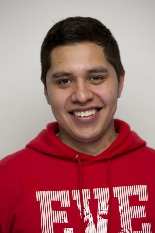 Photo of Sergio Huacuja