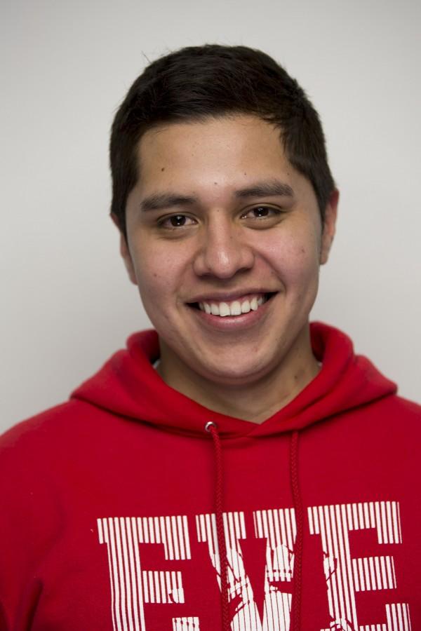 Sergio Huacuja