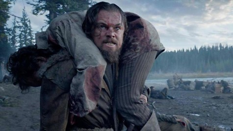 "Prepare for the Adventure of the Year: ""The Revenant"""