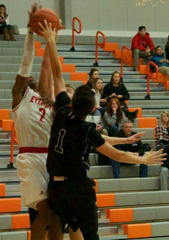 EvCC Men Drop Crucial Game to the Orcas