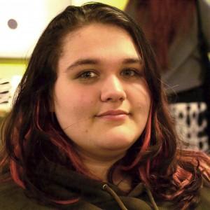 Adrienne Garl