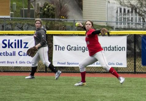 EvCC Women's Softball Preview