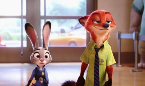 "Disney Continues Tackling Real-World Issues with ""Zootopia"""