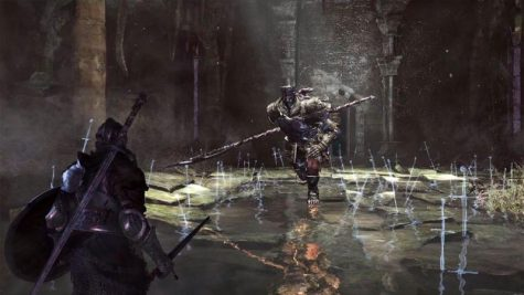 """Dark Souls III"": The Game that Hates You Almost as Much as You Love It"