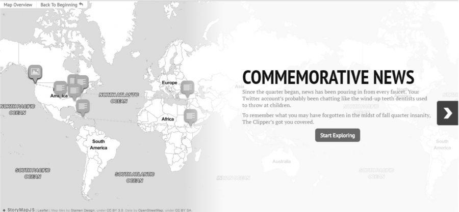 Commemorative News: 10/12/16