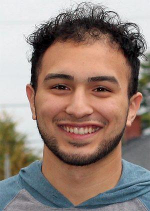 Ruben Miranda Juarez Jr-Support Staff