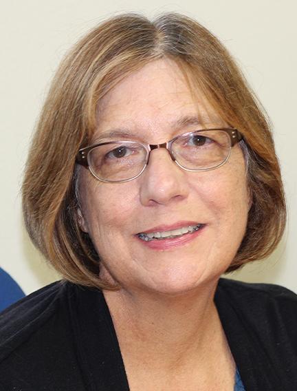 Karen Ehnat, CDS Director