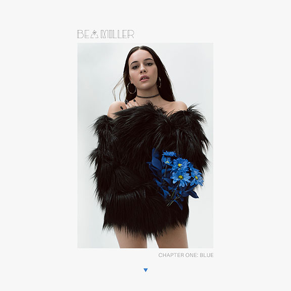 """Listen Up! A Review: Bea Miller's """"Chapter One: Blue"""""""