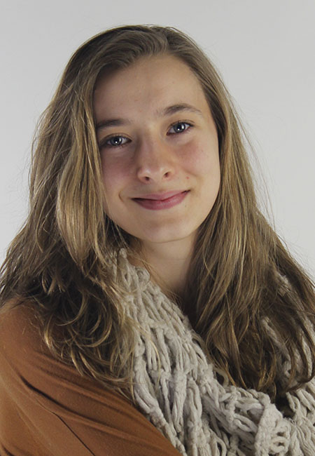 Nataya Foss