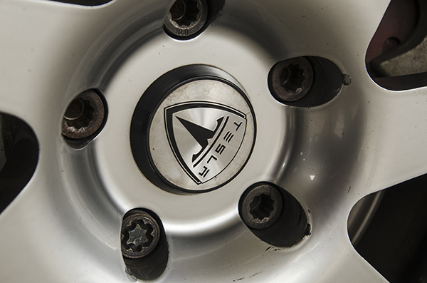 Tesla+hubcap+from+Model+S.+