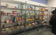 EvCC Food Pantry Now Open
