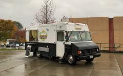 Food Trucks on Campus
