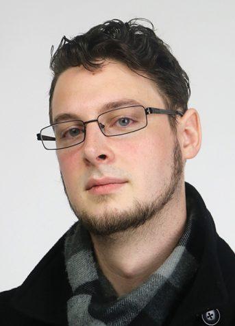 Photo of Michael Sparacio