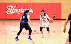 EvCC Player Finds Redemption As a Trojan