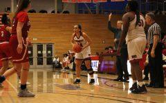 Streak Snapped : Women's Basketball Loses Heartbreaker to Skagit (Video)