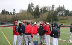 Offseason Training: EvCC Baseball Seeks Redemption in 2018