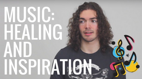 EvCC Student Music Picks for Healing and Inspiration (Video)