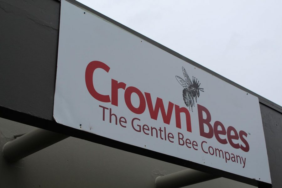 """Crown Bees is """"trying to be as efficient as possible,"""" according to Hunter. The company doesn't keep any overstock inventory because their product is """"out the door within a month or so."""" Crown Bees is located at 13410 NE 177th Place, Woodinville, WA."""